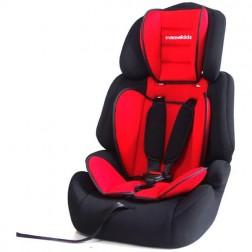 Scaun auto Large Seat 9-36 kg - Mamakids - Rosu