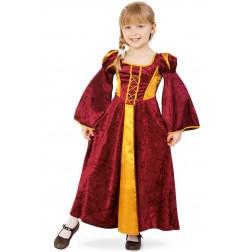 Costum pentru serbare Contesa Mia 116 cm