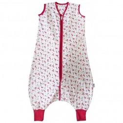 Sac de dormit cu picioruse Flamingo 2-3 ani 1.0 Tog