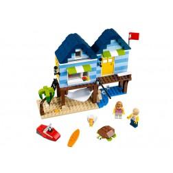 Casa de pe plaja (31063)