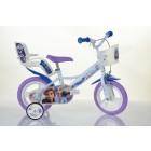 """Bicicleta Frozen 12"""" - Dino Bikes-124FZ3"""