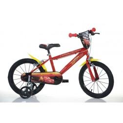 "Bicicleta Cars3 16"" - Dino Bikes-416CS"