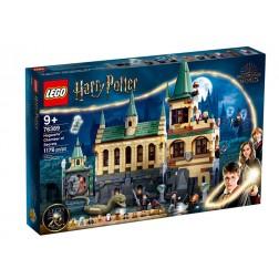 LEGO Castelul Hogwarts: Camera Secretelor