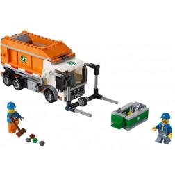 Camion pentru gunoi (60118)