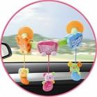 Jucarie vibratoare - Brevi Soft Toys