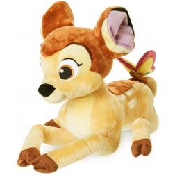 Mascota de plus Bambi
