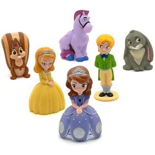 Jucarii de baie Sofia The First pentru fetite - Disney