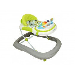 Premergator copii Baby Mix UR-1119 NA2 White Grey