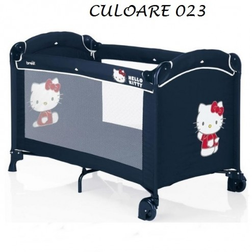 Patut Dolce Nanna Plus - Hello Kitty (Brevi)