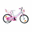 Bicicleta 16 inch, 166 RSN - 05 Dino Bikes