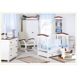 Mobilier Camera Copii Si Bebelusi KLUPS RAFAL