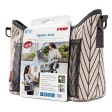 Pachet PROMO Geanta Reer Clip&Go Vario 84072 + GRATUIT Protectie de ploaie RainCover Classic+ REER 84069