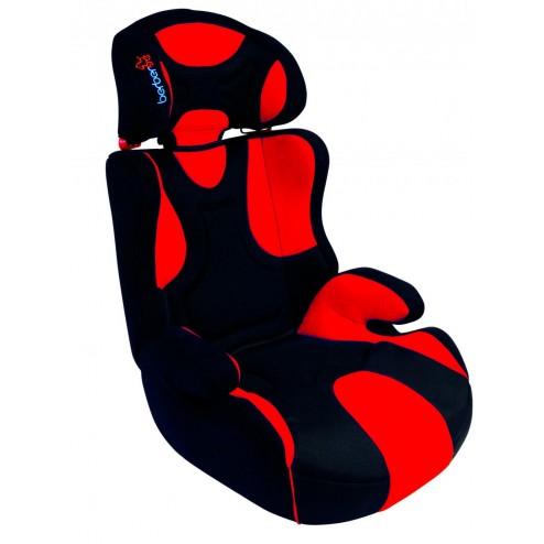 Scaun Auto Copii BERBER INFINITY Maxi Rosu 092