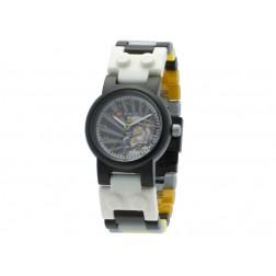 Ceas LEGO Ninjago Zane (8020073)
