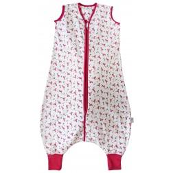 Sac de dormit cu picioruse Flamingo 5-6 ani 2.5 Tog