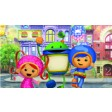 Soft educational LeapPad - Echipa Umizoomi