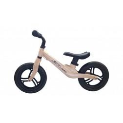 Bicicleta fara pedale 12 inch Aurie inaltime reglabila roti EVA - SKILLMAX
