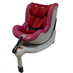 Scaun auto cu Isofix Solario - Coto Baby - Rosu