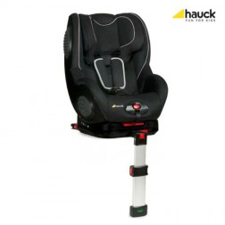 Scaun Auto Guardfix 1 Black/Black