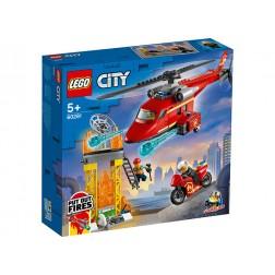 LEGO Elicopter de pompieri