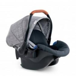 Scaun Auto Comfort Fix Melange Grey