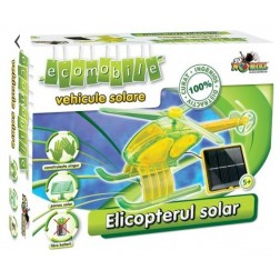 JOC Ecomobile Elicopter Solar
