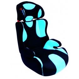 Scaun Auto Copii BERBER INFINITY Maxi Albastru 091