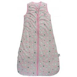 Sac de dormit Pink Elephant 6-18 luni 2.5 Tog
