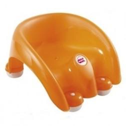 Suport ergonomic Pouf - OKBaby-833-portocaliu