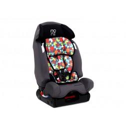 Scaun auto copii Moni Armadillo 0-25 kg Black
