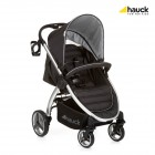 Carucior Lift Up 4 Black