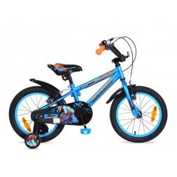 Bicicleta Copii Byox 16 Monster Albastru