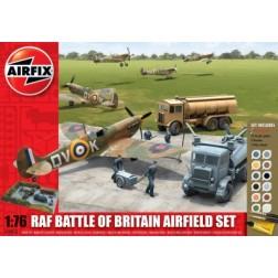 Kit Diorama Baza militara Marea Britanie