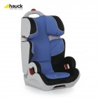 Scaun Auto Bodyguard 2/3 - Black/Blue