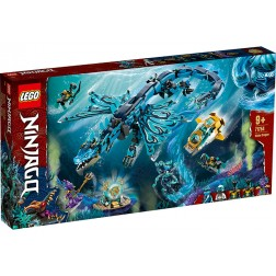 LEGO Dragonul de Apa