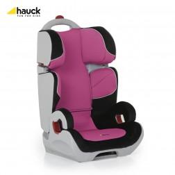 Scaun Auto Bodyguard 2/3 - Black/Pink