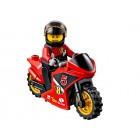 Transportor de motociclete de cursa (60084)