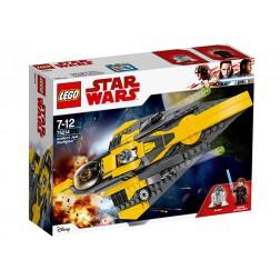 Jedi Starfighter al lui Anakin (75214)