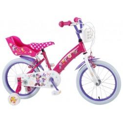 Bicicleta pentru fete Volare Minnie Mouse