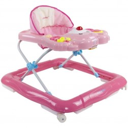 Premergator Ursulet - Sun Baby - Pink