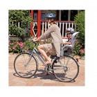 Scaun de bicicleta 10+ - OKBaby