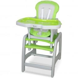 Scaun masa multifunctional Stars - Coto Baby - Verde