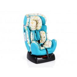Scaun auto 0-25 kg Cangaroo Guardian Albastru
