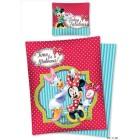 Lenjerie de pat Minnie Mouse