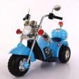 Motor electric pentru copii 995-6V albastru