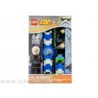 Ceas LEGO Star Wars Luke Skywalker (8020356)