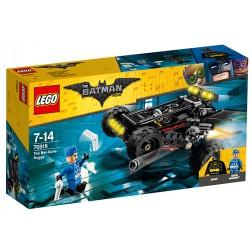 Bat-buggy (70918)