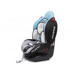 Scaun Auto Copii 9-25 Kg CANGAROO Journey Albastru