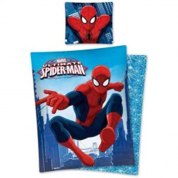 Lenjerie de pat Spiderman