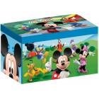 Cutie pentru depozitare jucarii Disney Mickey Mouse